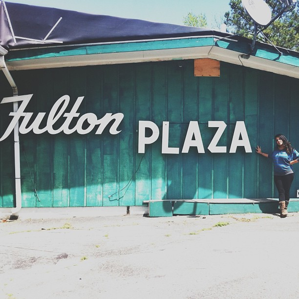 memphis - fulton plaza