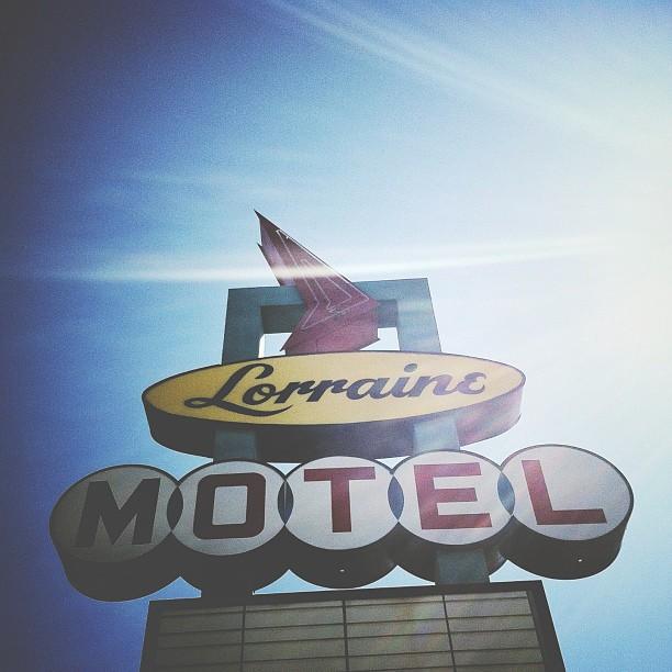 memphis-lorraine motel