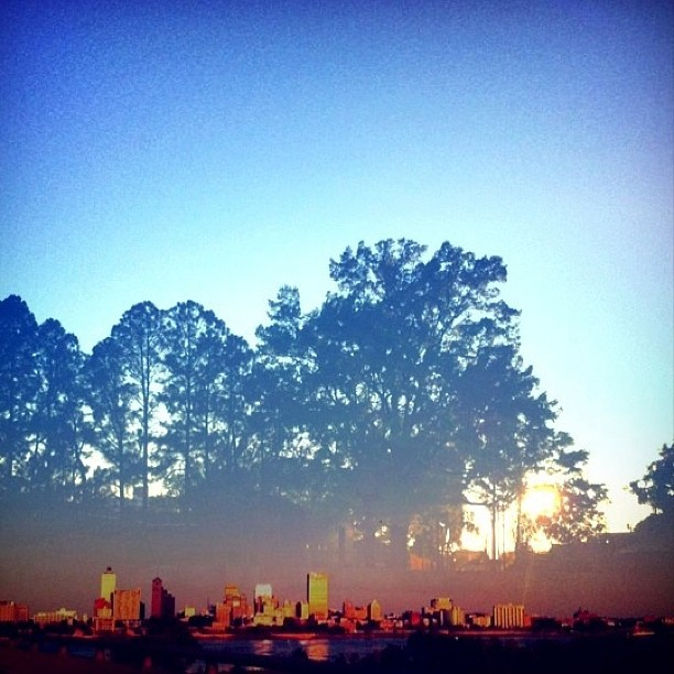 memphis-skyline