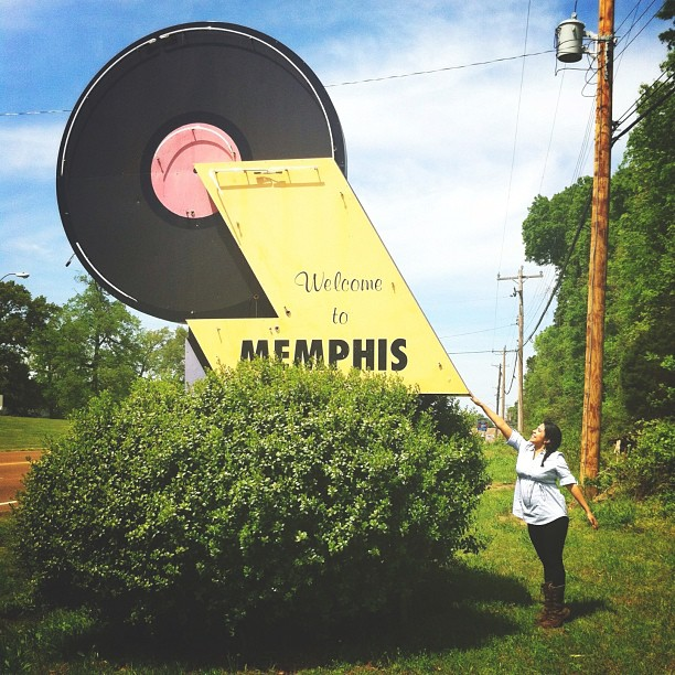 memphis - welcome vinyl