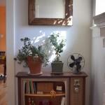 TV Bookshelf