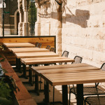 Thalia Hall Patio Tables - RX Made